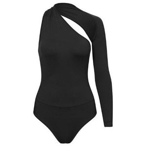 Leira Bodysuit Black
