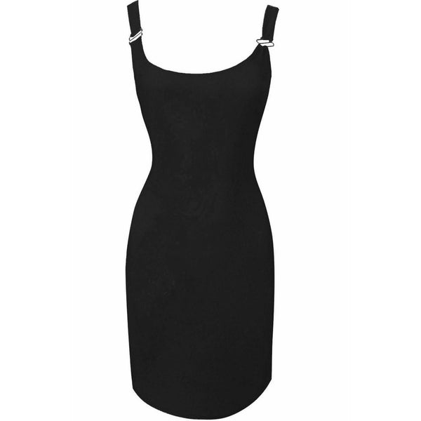 Kira Mini Dress Black
