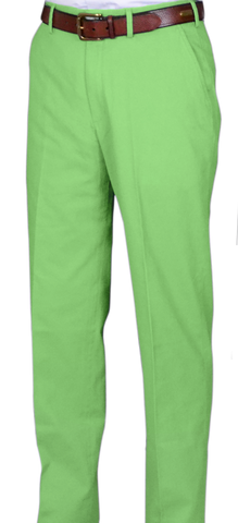 Classic Vintage Twill<br>Relax Fit<br>Lime