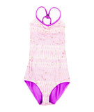 Catalinakini Reversible One Piece