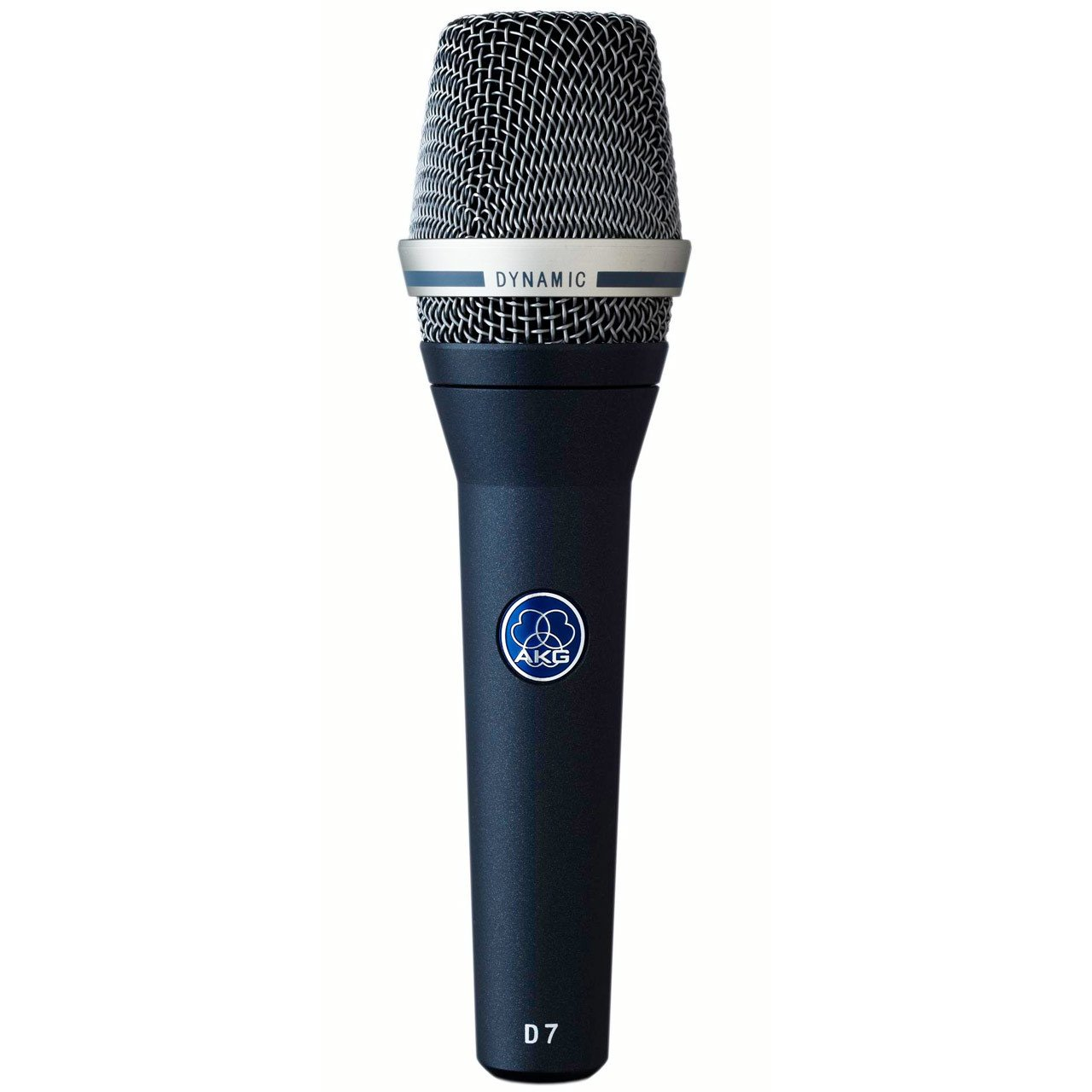 AKG D7 Handheld Dynamic Vocal Microphone