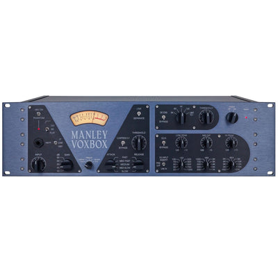 Preamps/Channel Strips - Manley VoxBox Combo Channel Strip