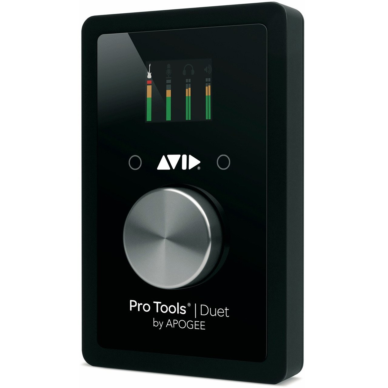 USB Audio Interfaces - Avid Pro Tools Duet By Apogee