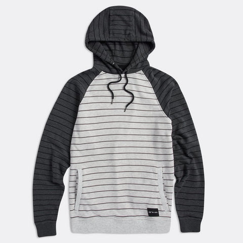 Animal Mens Shorebreak Hoody