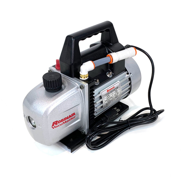 Easy Connect 3 CFM Vacuum Pump