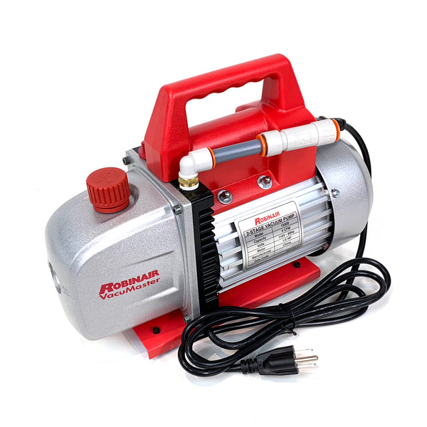 Easy Connect 5 CFM Vacuum Pump
