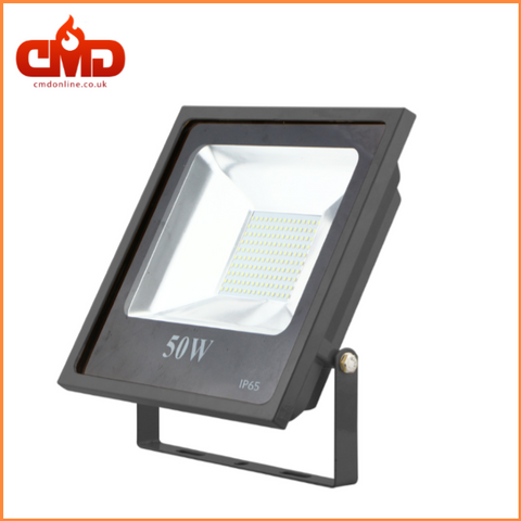 LED SMD Floodlights - 50w to 200w IP65 - CMD Online