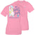 Simply Southern Preppy Silly Rabbit Easter Is For Jesus T-Shirt