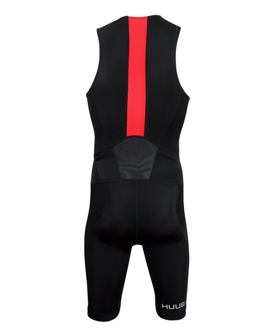 HUUB ESSENTIAL TRI SUIT - MENS