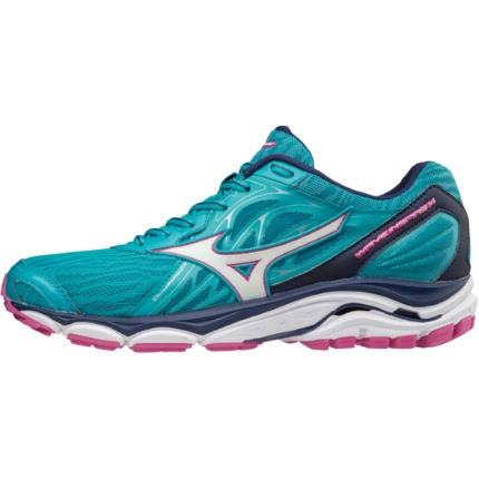 mizuno wave inspire womens