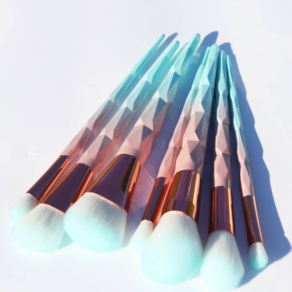 Ocean Dream Mermaid Brush Set