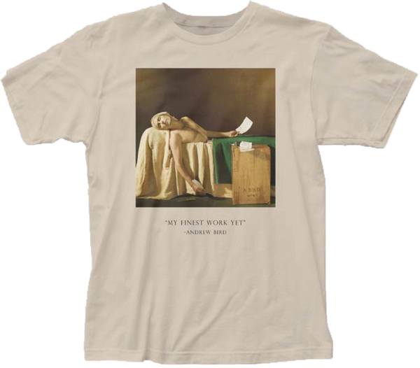 """My Finest Work Yet"" Album Tee"