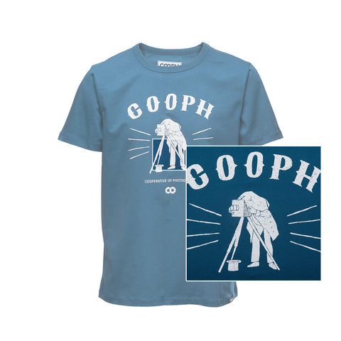 features - T-Shirt HOLD STILL - COOPH store