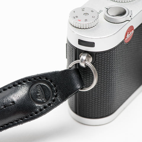 Leica Camera Rope Strap - Glowing red - Leica Camera Rope Strap - Glowing red - COOPH store