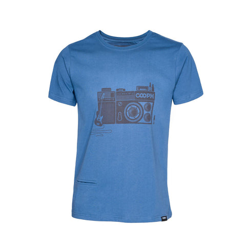 T-Shirt ROCKTOGRAPHER - T-Shirt ROCKTOGRAPHER - COOPH store