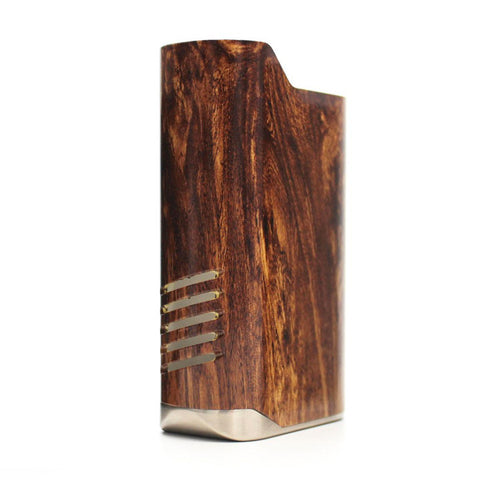 IJOY Limitless LUX Replacement Sleeves, wood. The Village Vaporette.