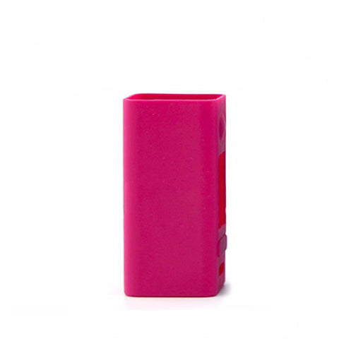 eVic Mini VTC Silicone Cases, pink. The Village Vaporette.