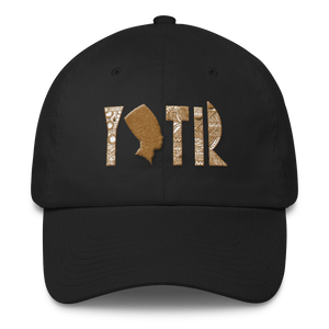 Queen Nef Yatir Dad Hat - Yatir Clothing