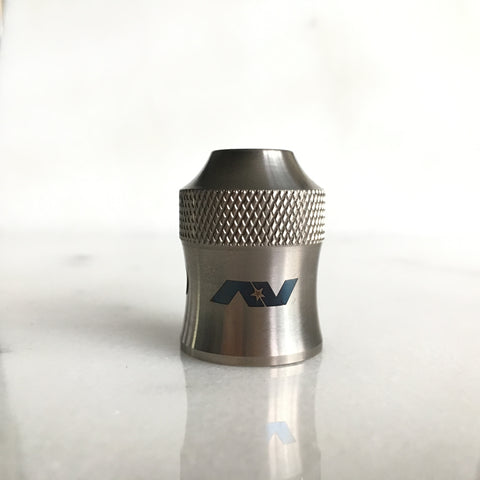 Titanium Modfather by Avid Lyfe