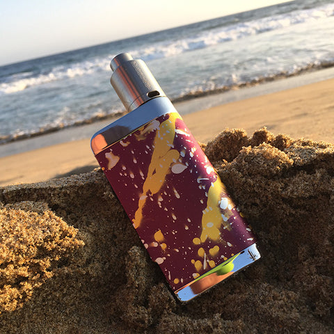 Arctic Dolphin ADT-180 180W Temperature Control Box Mod - Whole Vape Inc.