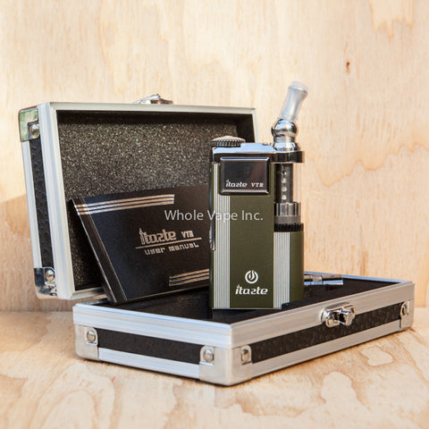 Innokin iTaste VTR VV/VW APV Kit - Whole Vape Inc. - 1