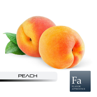 Peach (Juicy) by Flavor Apprentice