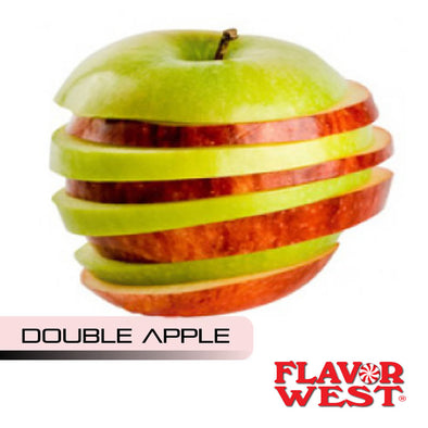 Apple (Double) Flavour by Flavor West