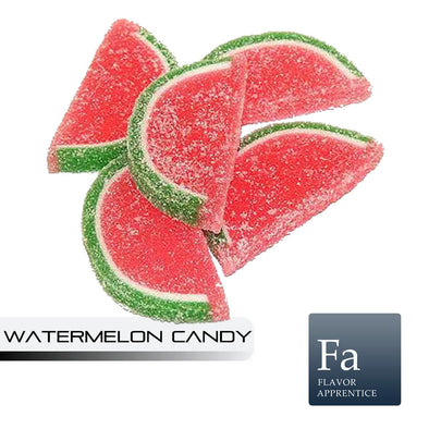 Watermelon Candy by Flavor Apprentice
