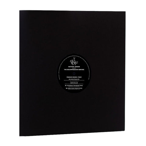 FE001 'Mathew Jonson - The Decompression Remixes'