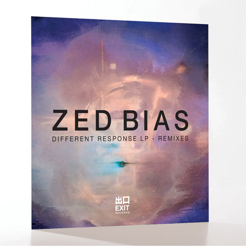 Exit075 - Zed Bias 'Different Response LP Remixes'