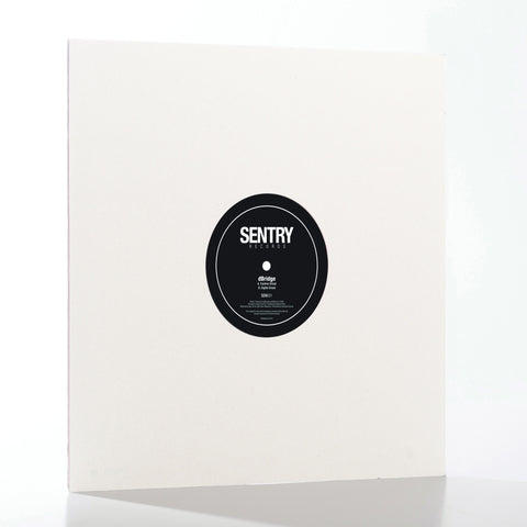 SEN001 - dBridge 'Fashion Dread / Digital Dread'