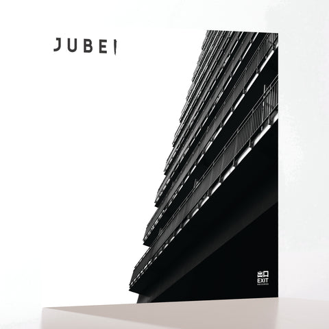 Exit082 - Jubei 'Cold Heart / Little Dubplate'