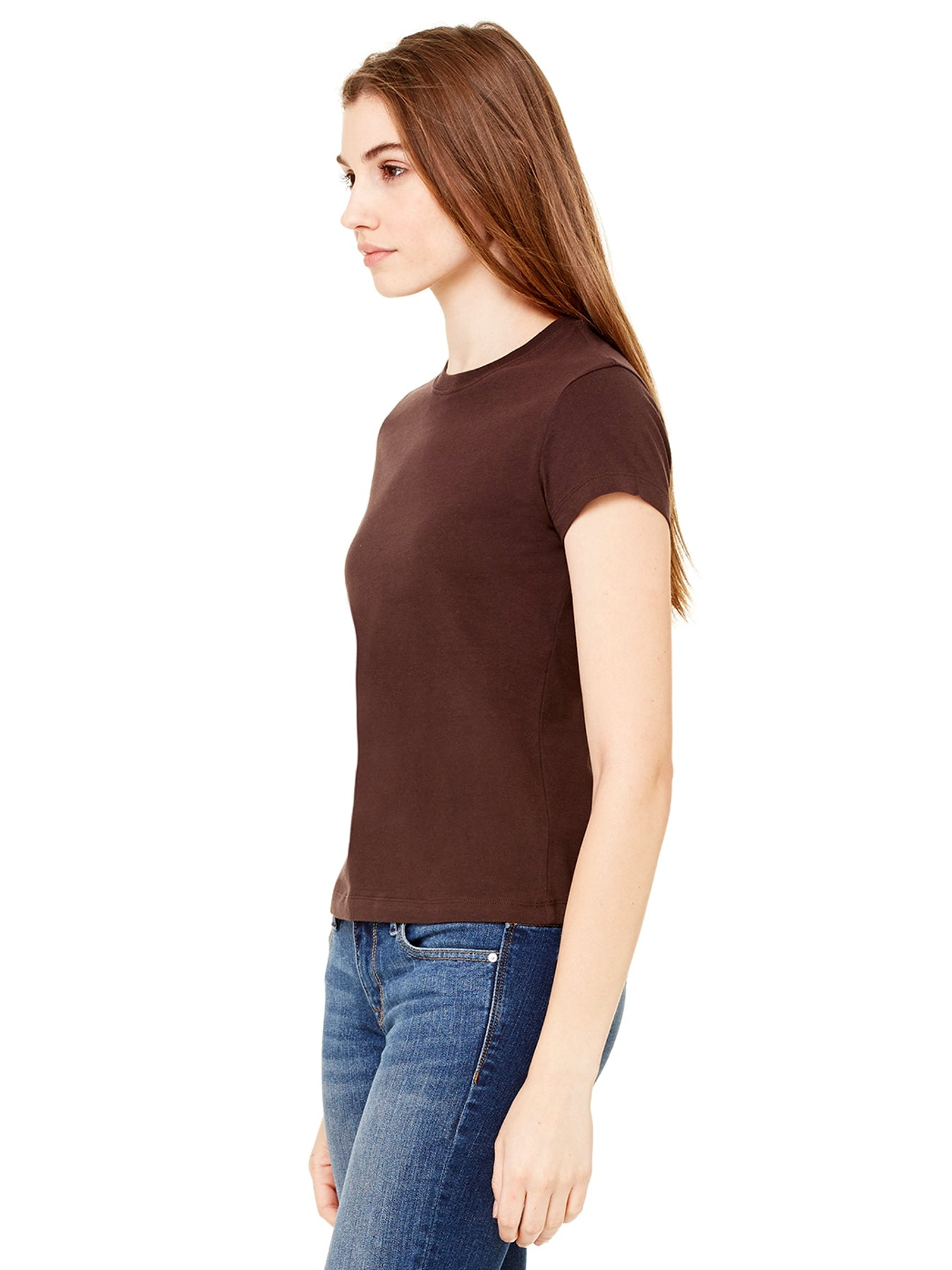 Women's Jersey Short Sleeve Tee