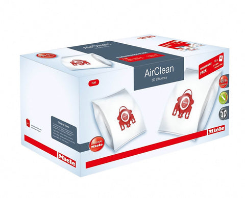 Miele AirClean 3D FJM-HA50 Performance Pack