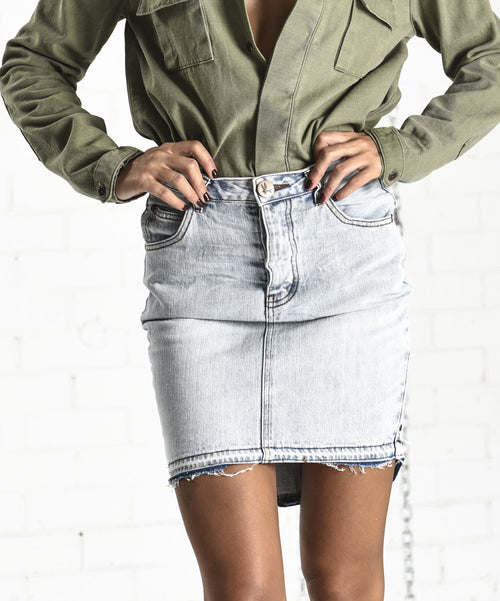 ONE TEASPOON Hamptons 2020 skirt