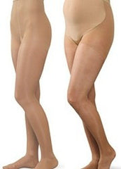 Sheer Therapy Pantyhose (15-20 Compression)