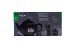 Chaidim Organic Shin Chin No. 17 Oolong Tea