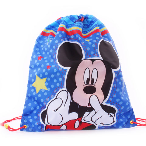 Sacca Mickey Mouse Face Time | VADOBAG | RocketBaby.it