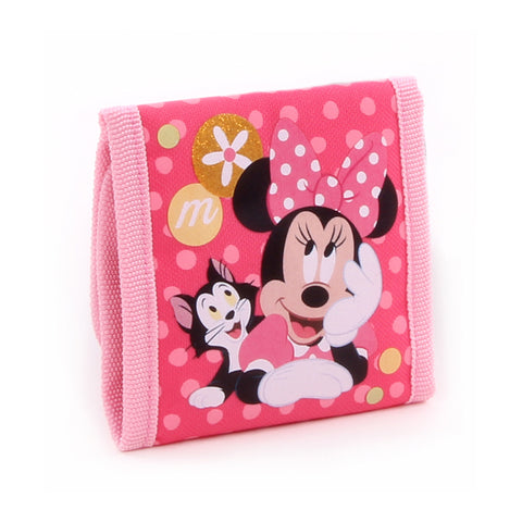 Portafoglio Minnie Mouse Dreams are Forever | VADOBAG | RocketBaby.it