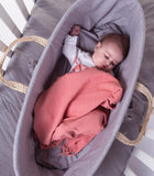 Cesta Portabebè In Vimini - CHILDHOME - RocketBaby.it - RocketBaby