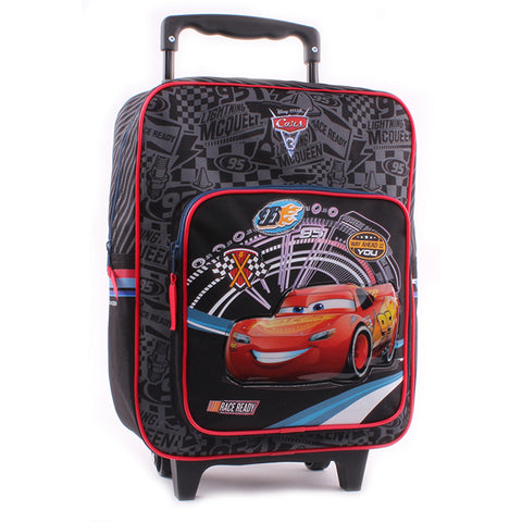 Trolley Zaino Cars 3 Fast as Lightning | VADOBAG | RocketBaby.it