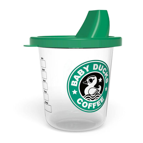 Sippy Cup Babychino | BUBBLEGUM STUFF | RocketBaby.it