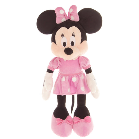 Peluche XL Disney Minnie Classic | DISNEY | RocketBaby.it
