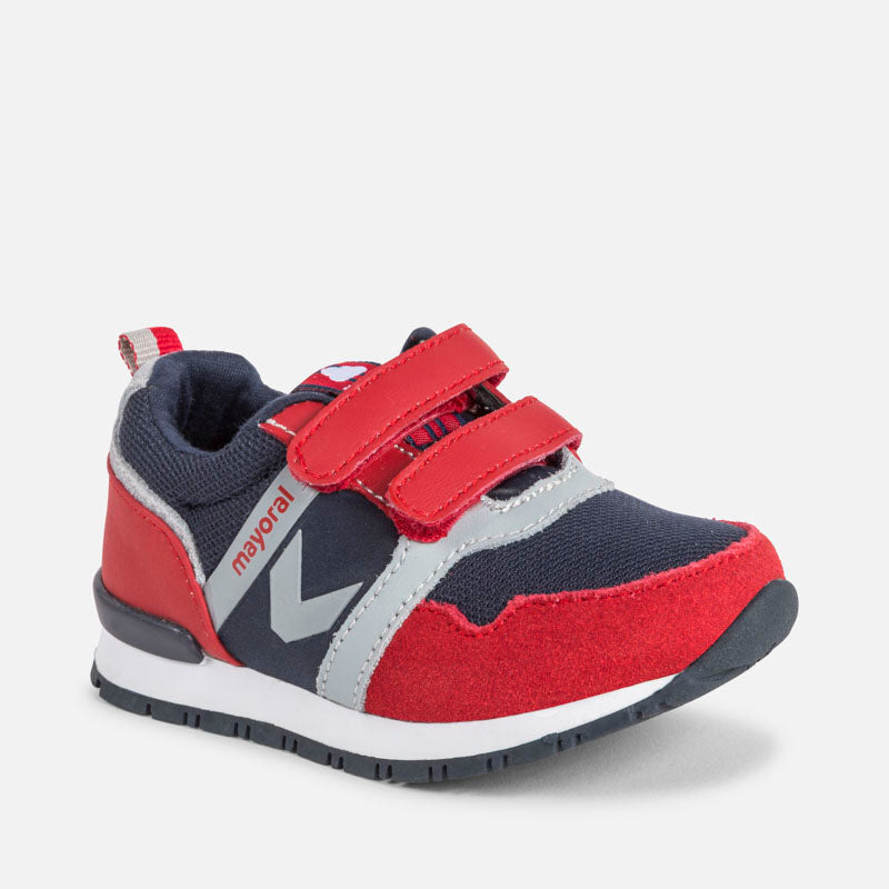 Sneakers Sportive Rosso | MAYORAL | RocketBaby.it