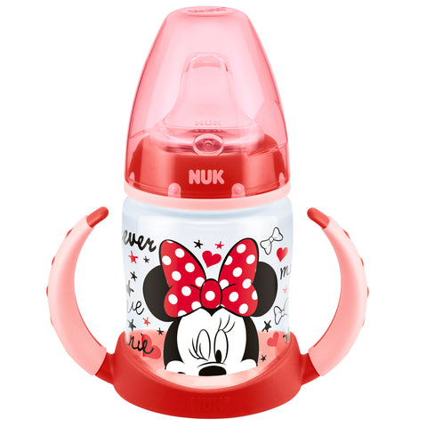 Sippy Cup Disney Minnie Red | DISNEY | RocketBaby.it