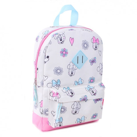 Zaino Minnie Mouse Paint it Pastel | DISNEY BAGS | RocketBaby.it