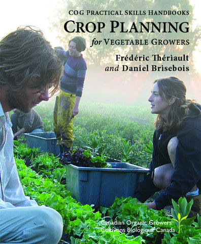 Crop Planning for Vegetable Growers