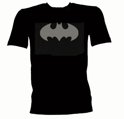 Batman logo Adult Shirt T Shirt