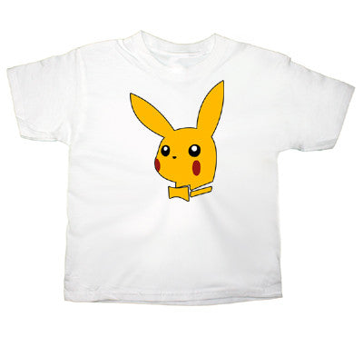 Pikachu Playboy Shirt
