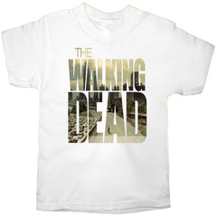 The Walking Dead T Shirts